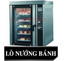 Lò nướng bánh đối lưu NFC-8Q