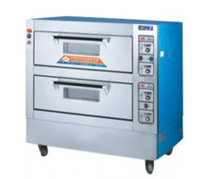 Lò nướng bánh điện XYF-2K