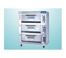 Lò nướng bánh dùng gas HLY-306