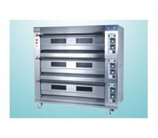 Lò nướng bánh dùng gas  HLY-309