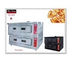 Lò nướng bánh pizza CR-2-4