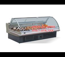 Tủ trưng bày và bảo quản OKASU-13SB-D-2.0M