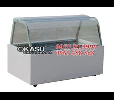Tủ trưng bày và bảo quản OKASU-15YB-1,8M