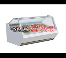 Tủ trưng bày và bảo quản OKASU-15XB
