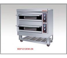LÒ NƯỚNG ĐIỆN 2 TẦNG BSP-E13 KW-2N 40 KG