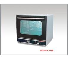LÒ NƯỚNG ĐỐI LƯU BSP-E-CO28 (2.6 KW)
