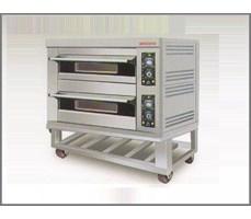 LÒ NƯỚNG GAS 2 TẦNG BSP-G120-2N (40KG)