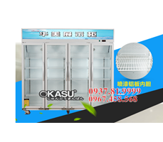 Tủ mát trưng bày đồ uống OKASU -LC-2000