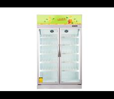 Tủ mát trưng bày đồ uống OKASU-LC-1260F