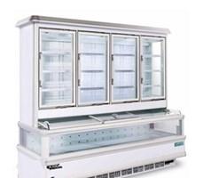 Tủ bảo quản thực phẩm OKASU OKA-2000F