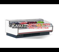ủ mát trưng bày siêu thị OKASU-14FA -2,5M