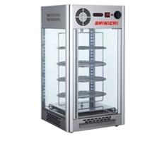 Tủ giữ nóng bánh Shinichi SHR-108L