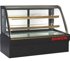 Tủ trưng bày bánh kính cong Shinichi SH-850A