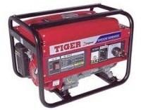Máy phát điện Tiger SH7000DXE