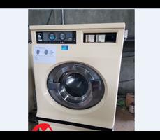 Máy giặt công nghiệp Nippre 28kg