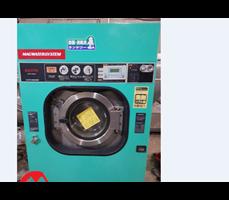 Máy giặt công nghiệp Sanyo 26kg