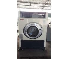 Máy giặt công nghiệp Sanyo 28kg