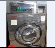 Máy giặt công nghiệp Sanyo 30kg