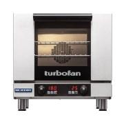 Lò nướng đối lưu đa năng Turbofan E23D3