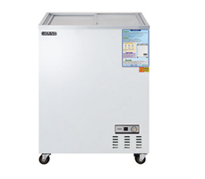 Tủ đông WOOSUNG  WS-160FA (D)