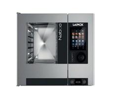 Lò hấp nướng đa năng Lainox Naboo 7 khay NAGV071R