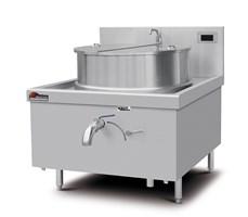 Bếp nấu canh điện từ công nghiệp  OKASU OKS-13BE