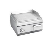 Bếp chiên nửa phẳng nửa nhám dùng điện ATA K6EFR10TT
