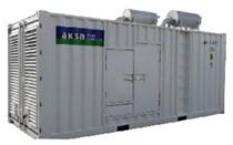 Máy phát điện AKSA APD385PE