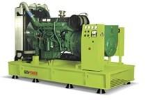 Máy phát điện GENPOWER GDD 775