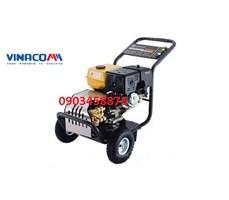 Máy rửa xe chạy dầu diesel Lutian 18D35-10A