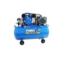 Máy nén khí Puma 3HP cho tiệm rửa xe máy 3 ben nâng PMV3