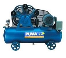 Máy nén khí Puma 5HP điện 1 pha PMV5-1P