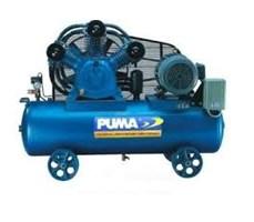 Máy nén khí Puma 5HP điện 3 pha PMV5-3P