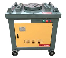 Máy uốn sắt GW50-4KW