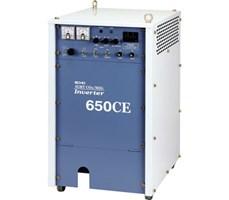 Máy hàn MIG điều khiển inverter model 650CE (Hàn Quốc)