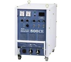 Máy hàn MIG điều khiển inverter model 500CE (Hàn Quốc)