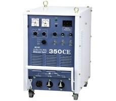 Máy hàn MIG điều khiển inverter 350CE (Hàn Quốc)