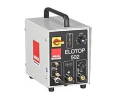 Máy hàn bulông Koco model Elotop 510