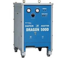 Máy hàn que DC Autowel model Dragon 500D