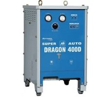 Máy hàn que DC Autowel model Dragon 400D