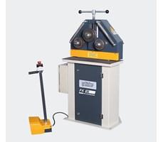Máy uốn thép hình Sahinler model PK 30F