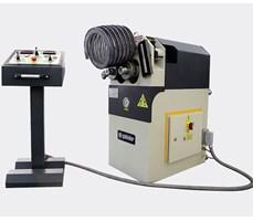 Máy uốn thép hình Sahinler model HPK 40