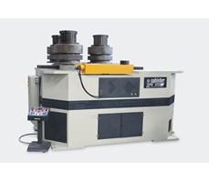Máy uốn thép hình thủy lực Sahinler model HPK 360