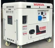Máy phát điện chống ồn Honda SH15000EX