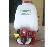 Máy phun thuốc Honda GREENLAND KSF 25O1