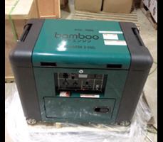 MÁY PHÁT ĐIỆN CHẠY DẦU BAMBOO 7800E