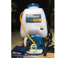 Máy Phun thuốc trừ sâu Hyundai HD768