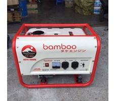 MÁY PHÁT ĐIỆN BAMBOO BMB 3800C