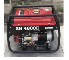 Máy Phát Điện Honda SH48000E