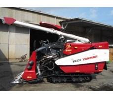 Máy gặt đập liên hợp Yanmar YH333
